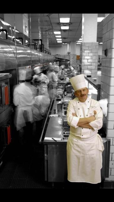 Chef Peter Timmins we love you and RIP my friend you will be missed. http://t.co/D6OXjggLJt