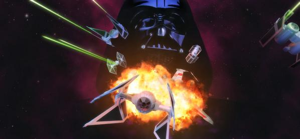 GOG and @DisneyGames join forces to release Lucasfilm classics http://t.co/VNAPLyHT9L X-Wing, TIE Fighter, and more! http://t.co/rkODxb1IYZ