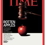 RT @frankpallotta: .@TIME Magazine taken to school over