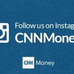 Are you on @instagram? So are we! Follow us at @CNNMoney http://t.co/iFrslpaC46 http://t.co/8MGfBZmyzw