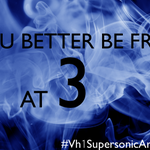 RT @Vh1Supersonic: #ContestAlert  Starting at 3 You will need your friends to win this one! RT and Go Bonkers!!  #Vh1SupersonicArcade