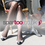 RT @Fashiola_uk: #COMPETITION TIME! This week you can #win £50 to spend with @Spartoo_UK! just RT & follow to enter! #giveaway http://t.co/O4S7u3MzO7