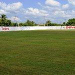 RT @bolivarganador: [Noticia] Gobierno de @JCGossain e @IDERBOL entregarán Estadio de Fútbol en #Talaigua → http://t.co/5DvZB2hyxm - http://t.co/rsKoiLy75r
