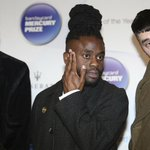 Edinburgh-based @Youngfathers win the #mercuryprize2014 for their album Dead http://t.co/OpoJTOxlHp http://t.co/nVO4Vj5Law