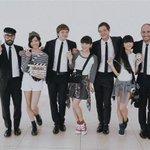 RT @fashionsnap: Perfume出演で話題 米バンド「OK Go」新曲PV再生回数が2日で400万回超え http://t.co/EOekJcWV8J http://t.co/RKTWxdyAdM