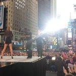 #TaylorOnGMA #ShakeItOff http://t.co/KT5rVf6bDi