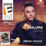 Gracias a la #RevistaZonaE por la portada en el mes de Octubre. @PaoSpain http://t.co/bw4zxEIQJE