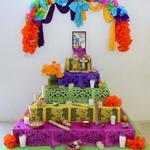 Instalan altar de muertos en memoria de los héroes. http://t.co/H8B4DLHfzn #NuevoLaredo #Tamaulipas http://t.co/JxWuNI3f0S