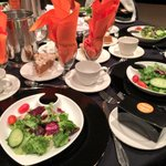 #IAMDOWNTOWN ready for dinner @pmi_sac #projectmanagement #dinnerMeeting @TheMetCentre #yyc http://t.co/qbDhB9IRXj