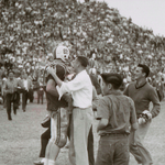 #TBT to 1961, the last time Maryland beat Penn State. The Lions have a 35-1-1(!) series lead. (via @digitalmaryland) http://t.co/KYQ2irkm17