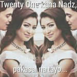 Happy Birthday Nadine Lustre http://t.co/NGHVtxcEMe