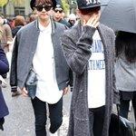 VIXX ケン&ホンビン、ミュージックバンクへ(10/31) http://t.co/Mwh2zMvDf4