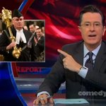 Stephen Colbert says what were all thinking about Kevin Vickers. http://t.co/Hwavh6q5ne http://t.co/D5fCTlQjW1