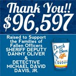@EagleSacramento MT @DutchBrosSac: THANK YOU!!! Words cant describe our love for this awesome community! http://t.co/gRTymMve6p