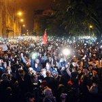 Народ победил! Это Европа! Премьер-министр Венгрии отозвал законопроект о налоге на интернет. http://t.co/ajm9Fw1o64 http://t.co/t44oA3vI3b