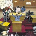 Burkina is set ablaze http://t.co/pR2BPaUbwW http://t.co/PVUMi0V6E1