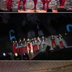 """""""@allkpop: Super Junior hold a concert at Tokyo Dome for Super Show 6 with 110,000 ELF http://t.co/d3anWa02IH http://t.co/fK55cybWLY""""."""