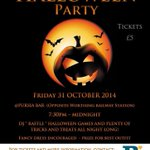 Happy Halloween ???????????????????? see you later trick or treaters #worthing #party @StBarnabasHouse http://t.co/9QyntHDGxl