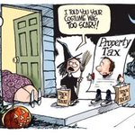 Happy Halloween! #property #realestate #London http://t.co/rE0HHcduww