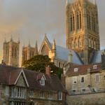 Glorious colours in the morning light #pictureperfect #view #history http://t.co/YV2vW0XxlO