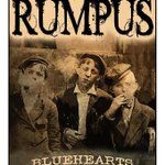 Next Rumpus gig is going to be here- with @UkBluehearts #sheffield #live http://t.co/sugA7GGNdq