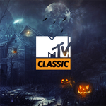 #HAPPYHALLOWEEN! Get yourself in the spooky spirit by watching #MTVClassic all day today for the scariest anthems! http://t.co/G6gnohUFwI