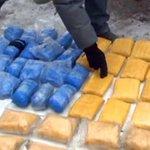 """В доме КВНщика """"Парни из Баку"""" нашли 170 килограммов героина на полмиллиарда долларов http://t.co/IQWCIKyE8W"""