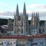 Se cumplen 30 años de la declaración de la @catedralDburgos como Patrimonio de la Humanidad ¡Feliz aniversario! http://t.co/7tR3oRrHwk