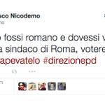 #Gentiloni nuovo ministro degli Esteri. Il profeta @fnicodemo ci ha preso ancora. http://t.co/3lt9cAw4OF