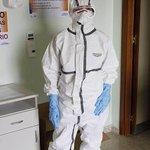Castilla y León prohíbe los trajes del ébola en Halloween http://t.co/eSDZ7h4YuA http://t.co/QCjmZ8myMi