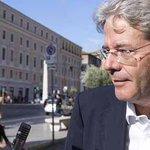 Chi è Paolo Gentiloni, che sarà il nuovo ministro degli Esteri http://t.co/hQ1p3zIkqg http://t.co/G1EyWuTYtt