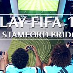 Want to play #FIFA15 at Stamford Bridge with a special @chelseafc SUPERSTAR guest? Enter now: http://t.co/7iYJdlo1bw http://t.co/wDOFxgXQw3