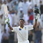 The Newest Member of the Club Younus Khan today became the 28th Test Cricketer to make 8,000 runs or more #8000Club http://t.co/WEwrlbehRf