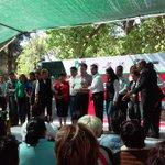 Entrega de petición de obra, con nuestro alcalde mpal. Esteban Villega. ORGULLO PRIISTA!!!! http://t.co/ZMho0n1qWi