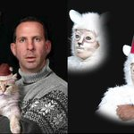 Heres our @OMAMorningBlend tribute to @FauxPelini #HappyHalloween #goingwithkhakis http://t.co/YZC0qEsk7r