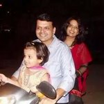 New CM of Maha @Dev_Fadnavis. Never used his humble background for political mileage unlike that Wagon-R fraudster. http://t.co/zGgxaRDlXH