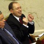 Як вам така ідея? Яценюк пропонує припинити постачати газ до зони АТО http://t.co/ylhvAbj9zj http://t.co/YPSOSOIlTX