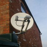 Another quality Install, this time combining Sky TV with Broadband via Satellite #Tooway #Sheffieldissuper #iLoveDN http://t.co/sY0bl6l4FG