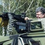 СК РФ объявил Порошенко в розыск по факту стрельбы из гранатомёта по людям ЮВ, протестующим против киевской хунты http://t.co/eKqMYTjx2s