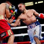 Happy Halloween! One of the scariest welterweights in the game, @KeithThurmanJr, returns in December. #boxing http://t.co/QrfpRB9Ak8