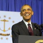 #ObamainRI speaking @RICollege on the economy @BarackObama by Bob Breidenbach @projo http://t.co/9Xjt3HDcy8