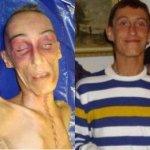 Per la GIustizia italliana Stefano Cucchi è morto di morte naturale. Vergogna infinita!!!! http://t.co/lLXarRSQ7P