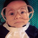 "Ruth ""Baby"" Ginsburg is totally crushing Halloween today http://t.co/EOolABWN1z http://t.co/IlgycyUqG9"