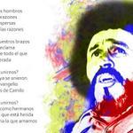 Alí como Chávez llegaron con su mensaje Revolucionario y Unitario al Alma del Pueblo para despertarlo para Siempre.. http://t.co/pwKVPIDf6L