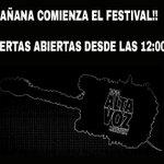 ¡¡Mañana comienza el Festival!! https://t.co/pqXGML9TXt @CulturaMde @MedellinJoven @JaimeCuartas http://t.co/8lIIxJ7UFy