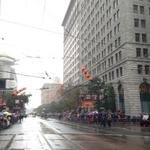 Distinct smell of rain & pot on market street. Weird combo. #sfgiants #worldseries http://t.co/QbQbXpijqe
