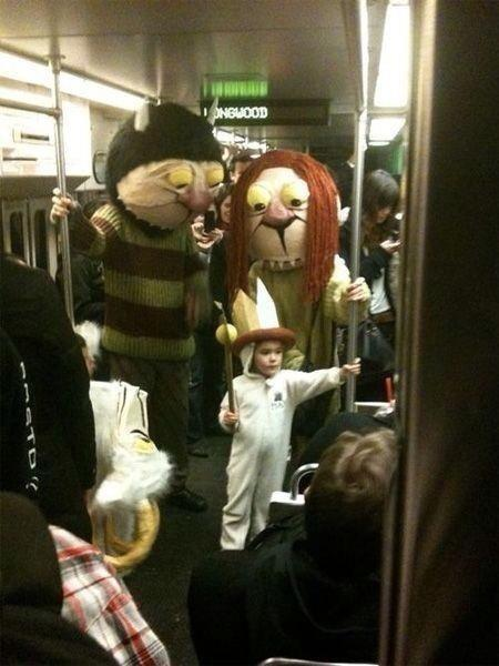 Still the greatest family Halloween costume of all time. http://t.co/owi9P9HNrR