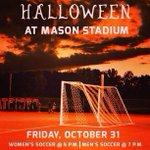 30min until kick off at Mason Stadium! @MasonWSOC http://t.co/9LgL3L6YZP