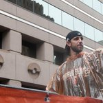 Madison Bumgarner, today is your day. #SFGParade http://t.co/8XVPEebUDp