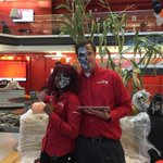 The best bank representatives ever! @CapitalOne360SF #Halloween2014 #TheBest #HalloweenCostumes #SF #banks http://t.co/8a1bB5u8nl